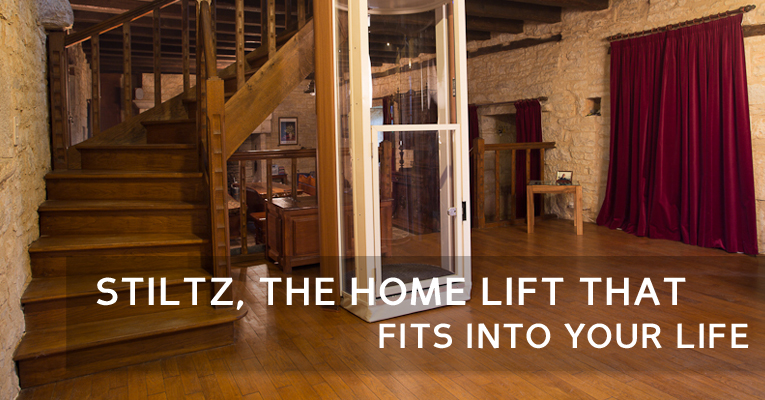 Stiltz Home Lifts by Bentley Mobility Services Ltd.