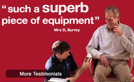 Stairlift Reviews & Testimonials by Customers