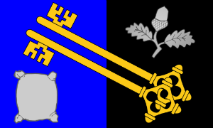 Surrey Flag