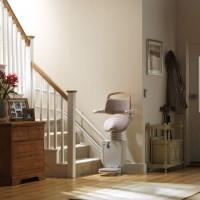 Stannah Sadler Stairlift
