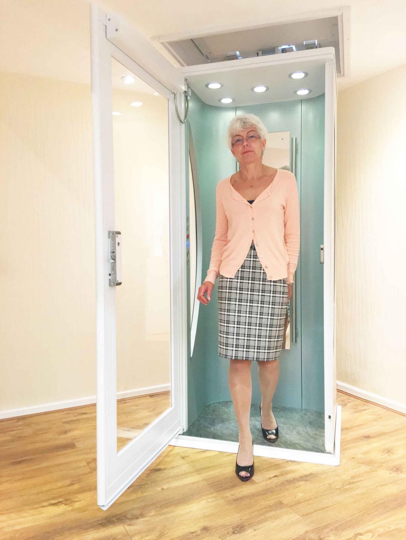 Elesse Luxury Lift