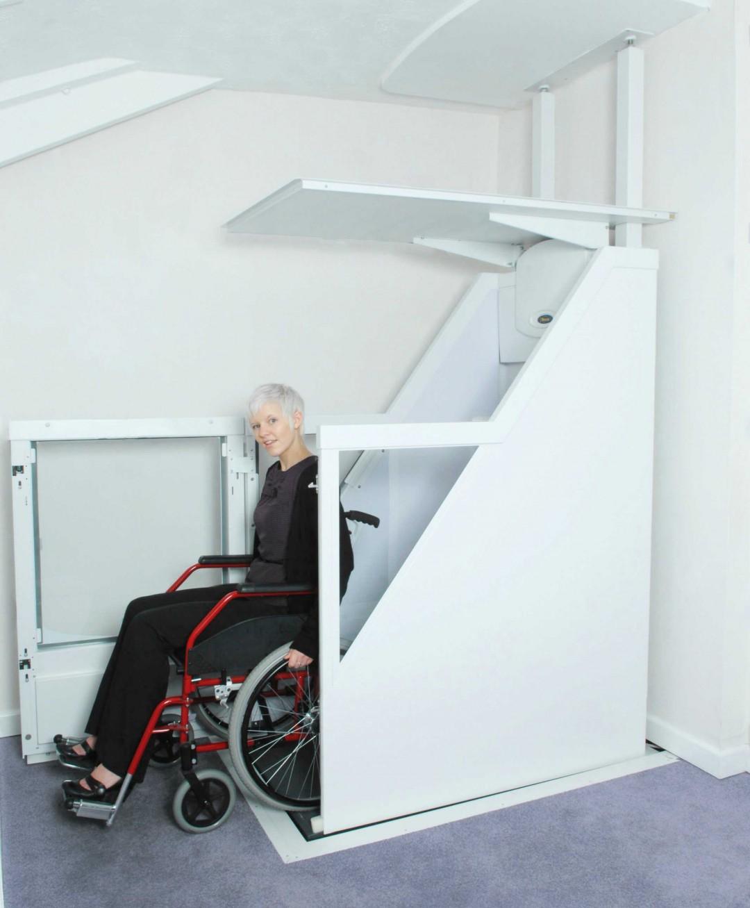 VM Home Lift